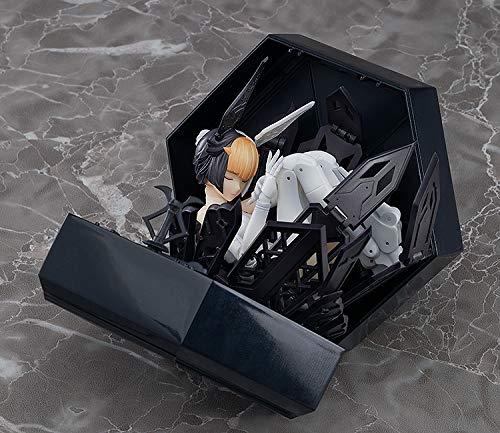 chitocerium LXXVIII-platinum 1/1スケール PS&ABS製 組み立て式プラスチックモデル