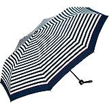 ワールドパーティー(Wpc.) 雨傘 折りたたみ傘 ウィンドウペン 65cm レディース メンズ ユニセックス 耐風 MSZ-038