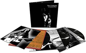 Rory Gallagher [12 inch Analog]