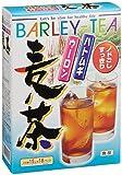 ハトムギ・ウーロン・麦茶 15g×18袋
