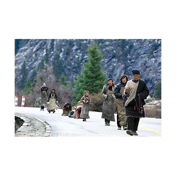 ラサへの歩き方 祈りの2400km [DVD]の紹介画像3