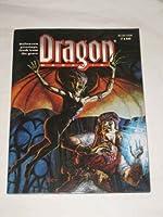 Dragon Magazine, No. 186