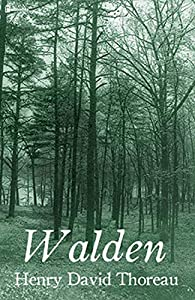 Walden (Annotated) (English Edition)