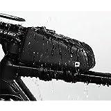 Rhinowalk 自転車 フロントバッグ トップチューブバッグ フレームバッグ サドルバッグ 防水 大容量 軽い