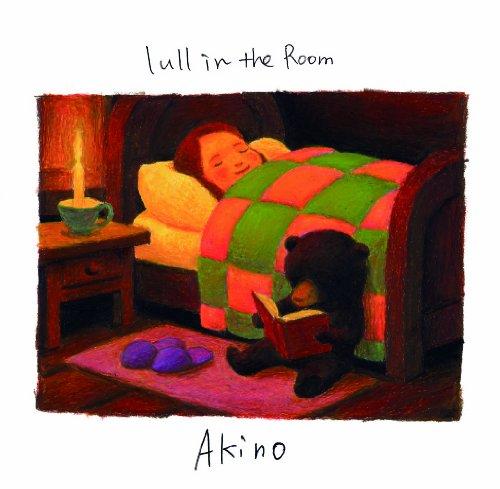 [画像:Lull in the Room]
