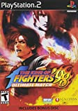 King of Fighters 98 Ultimate Match Nla