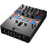 Pioneer DJ PERFORMANCE DJ MIXER (cosmic gray) DJM-S9-S