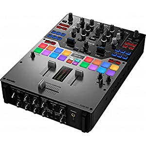 PERFORMANCE DJ MIXER (cosmic gray) DJM-S9-S