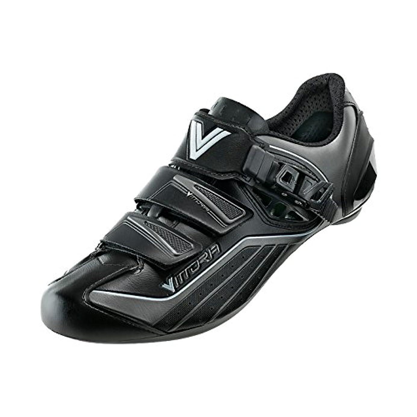 クラシカルマウンド気を散らすVittoria メンズ カラー: ブラック
