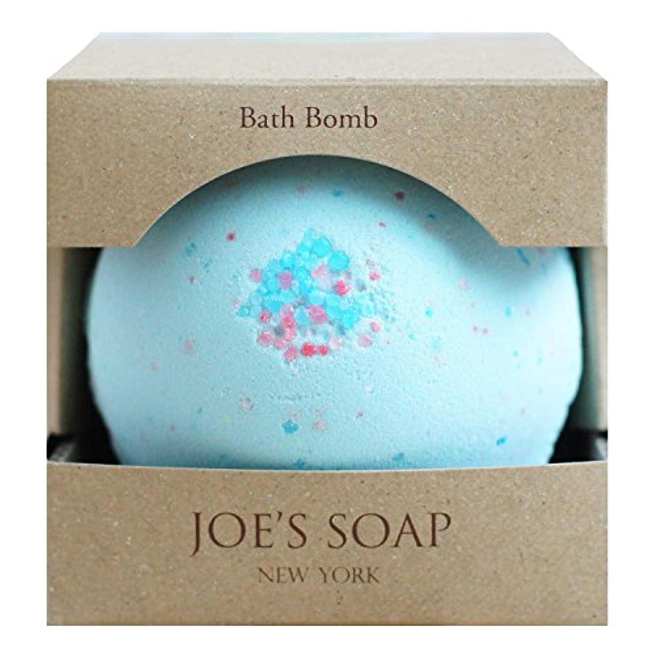フォーマル税金そよ風JOE'S SOAP ( ジョーズソープ ) バスボム(PARADISE ) バスボール 入浴剤 保湿 ボディケア スキンケア オリーブオイル はちみつ フト プレゼント
