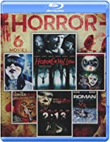 6-Movie Horror Collection [Blu-ray] [Import]