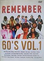 Remember 60s Vol 1 [DVD]