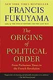 「The Origins of Political Order」読了