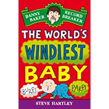 The World's Windiest Baby: Danny Baker Record Breaker 6
