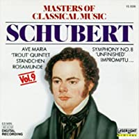 Masters of Classical Music CD Rom Hybrid