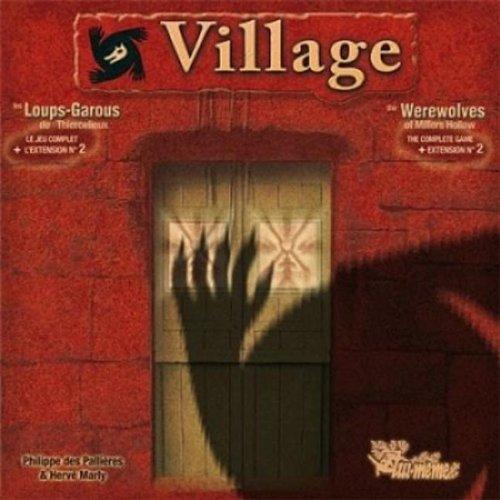 ザ・ヴィレッジ (The Village)