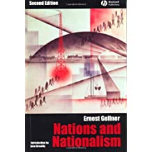 Nations and Nationalism (New Perspectives on the Past)