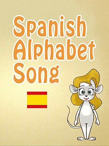 Clip: Spanish Alphabet Songの詳細を見る