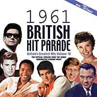1961 British Hit Parade Pt. 2: April-September