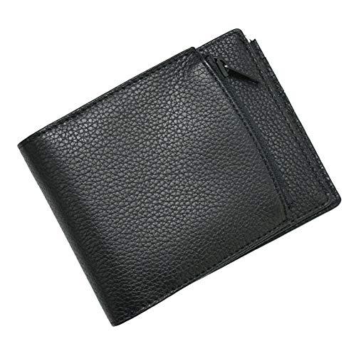 [MAISON MARGIELA(メゾンマルジェラ)] 二つ折財布(小銭入れ付き) S35UI0436 P0396 メンズ [並行輸入品]
