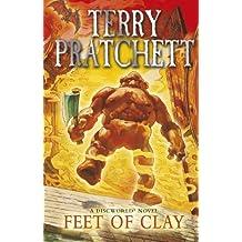 Feet of Clay: A Discworld Novel (Discworld Novels) by Terry Pratchett(2013-07-01)