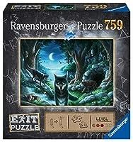 Ravensburger 15028 Exit 7:ウルフ