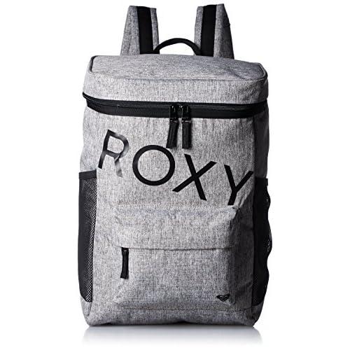 [ロキシー] リュック SPEAK OUT RBG171303 GRY