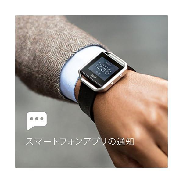 Fitbit フィットビット スマートフィット...の紹介画像3