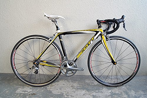 世田谷)SCOTT(スコット) ADDICT R1(アディクト R1) ロードバイク 2010年 -サイズ