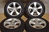 【中古】【タイヤ付きホイール 18インチ】LEXUS レクサス RX450h Ver-L 純正 235/60R18 ハリアー 18in【K1215Z56K2-K8P】