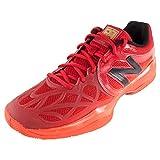 ニューバランス 996 新しいバランスkc996fry-u14ジュニア' 996French Open Tennis靴レッド