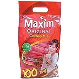 【BOX販売】マキシムオリジナルミックス 100包 X 8個入■韓国食品■飲料/韓国茶■マキシム