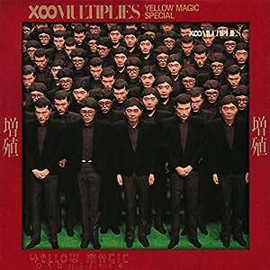 【早期購入特典あり】増殖(Collector's Vinyl Edition)(ポスターE(B3サイズ)付) [Analog]