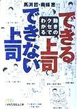 動きのクセでわかるできる上司できない上司 (日経ビジネス人文庫)