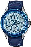 [カシオ] 腕時計 オシアナス OCW-T2600ALB-2AJR メンズ ブルー