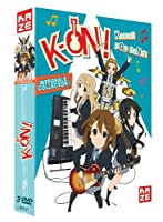 K-ON Intégrale Collector