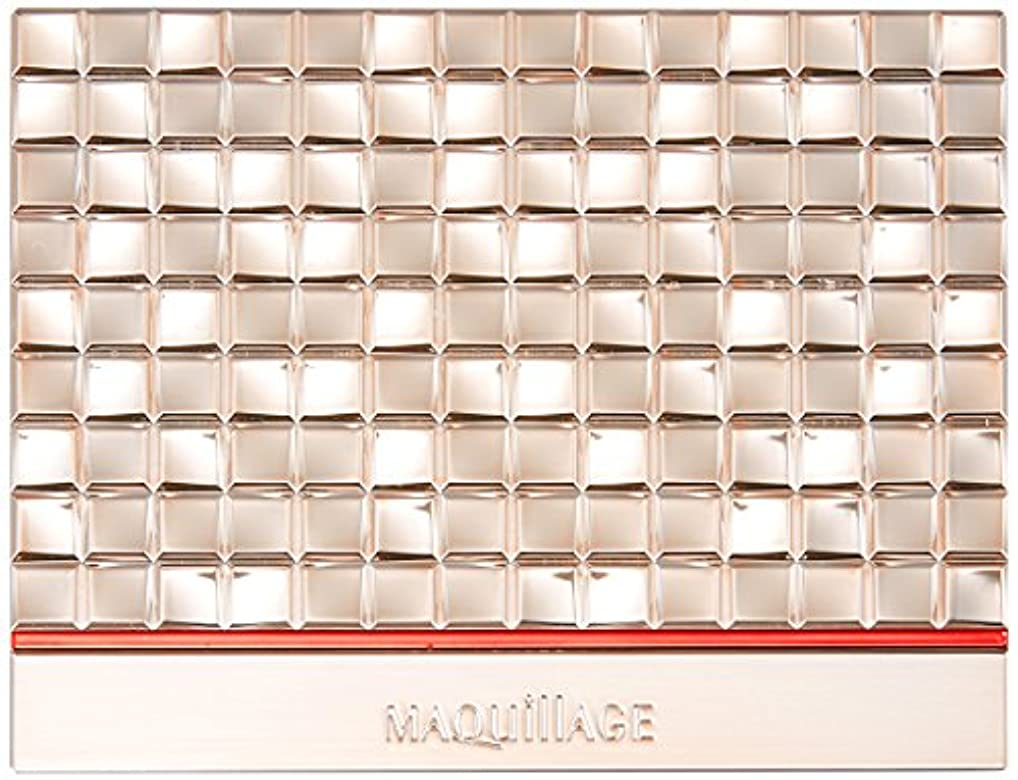 肘掛け椅子新しい意味縮れたマキアージュ アイカラー & アイブロー用 ケース