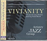 Vivianity: The Favorite Song Collection Featuring Vivian Buczek