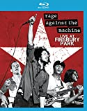Live at Finsbury Park [Blu-ray]