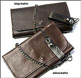 [ディーン] ★dean. wal05 アクセサリー JD wallet 'pirate chain wallet'