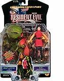 Resident Evil 2 Ada Wong and Ivy / バイオハザード エイダ・ウォン vs イビー