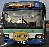 全国バスコレクション JB060 松江市交通局 日野ブルーリボンII ノンステップバス ジ...