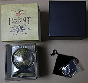 ホビット 思いがけない冒険 プロップレプリカ ワンリング ノーブルコレクション10178