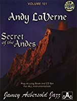 Andy Laverne-Secret of the Andes
