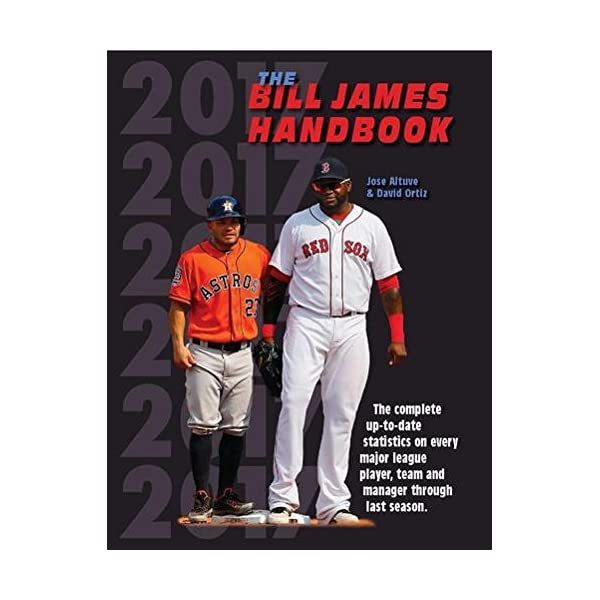 The Bill James Handbook ...の商品画像