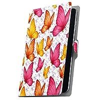 タブレット 手帳型 タブレットケース タブレットカバー カバー レザー ケース 手帳タイプ フリップ ダイアリー 二つ折り 革 008484 WDP-083-2G32G-BT Geanee Geanee 8inch Tablet PC 8インチタブレット型PC 2G32G-BT