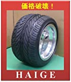 HAIGE 四輪バギー ATV ホイール付タイヤ 10インチ 235/30-10 HG-TH004 L 右タイヤ