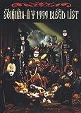 バンドスコア 聖飢魔II 1999 BLOOD LIST[元祖極悪集大成盤] (バンド・スコア)