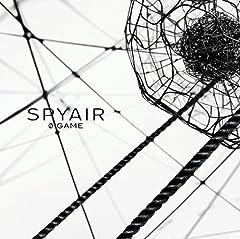 SPYAIR「MOVIN' ON」のジャケット画像