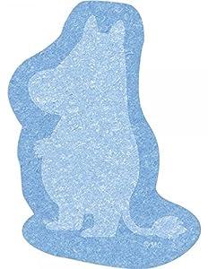 イーオクト e.ポップアップスポンジ ムーミン ホワイト NIMO0101